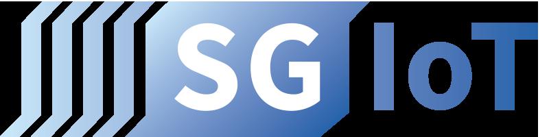 Logo | SGIoT 2018 | EAI Conference